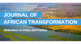Journal of African Transformation - Call for papers