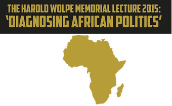 Politics and the African: where to now?