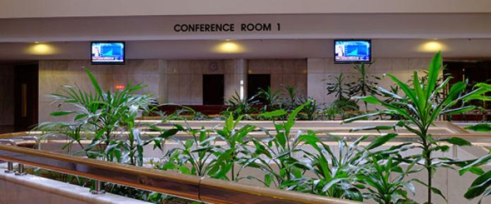Conference Room 1 Lobby