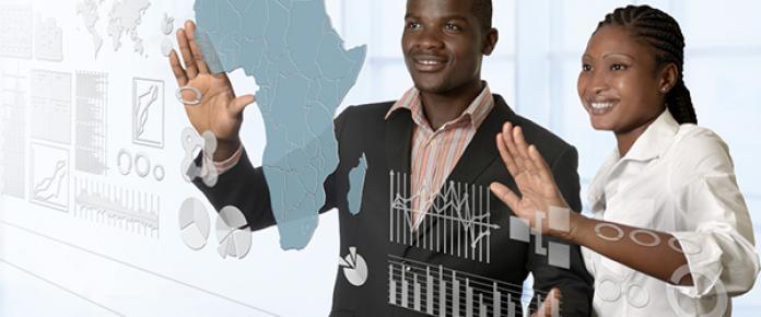 Une technologie innovante et une connectivité essentielles pour lutter contre le COVID-19 en Afrique