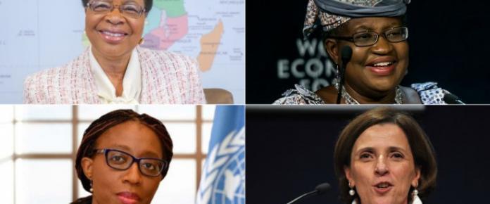 """Times of Unprecedented Crisis Present Unique Opportunities for Unprecedented Action"""