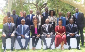 Preparations for the 2020 Africa-France Summit take off