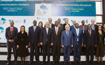 Stakeholders resolve to leave no youth behind in Africa
