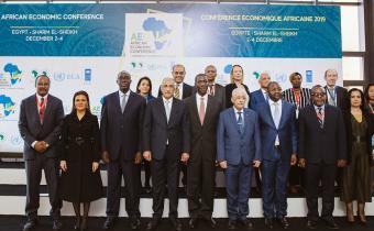 Les parties prenantes décidées à ne laisser aucune jeunesse en Afrique pour compte