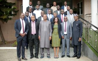 The economic situation and short-term economic forecasts for Cabo Verde and the Anglophone countries of the ECOWAS is the focus of a seminar in Accra