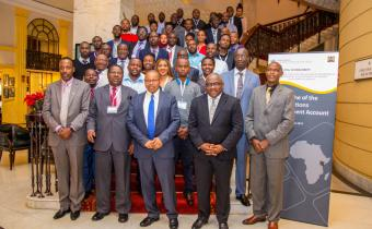 Policy implementation key for Kenya and Africa's inclusive development