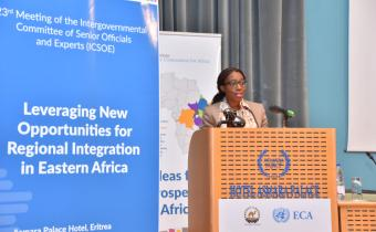 Effective AfCFTA implementation can create 2 million jobs for East Africa, says Songwe