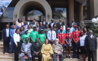 Namibia to implement a Blue Economy governance and management system by 2022 says Khomas region Governor