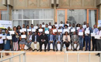 Zambian technocrats set for more accountability in development planning