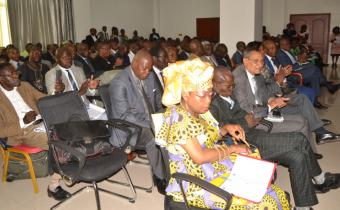 Congo gears for inclusive and diversified growth of 9%