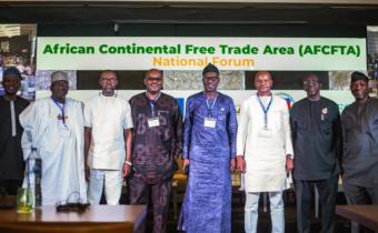 Le forum de la ZLECA identifie les principaux défis que le Nigéria devra relever avant sa ratification et sa mise en œuvre