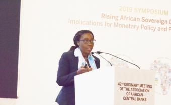 Debt sustainability essential for meeting the SDGs in Africa