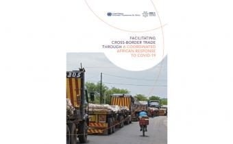 ECA Report Urges African Countries to Harmonize Trade and Transport Regulations in the Fight against COVID-19
