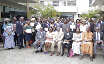 Cameroon functionaries set for more accountability in development planning