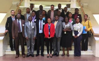 African cities and localities embark on Voluntary Local Reviews of the 2030 Agenda and Agenda 2063