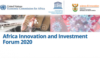 COVID-19: Science, technology and innovation key to Africa's recovery, says Songwe