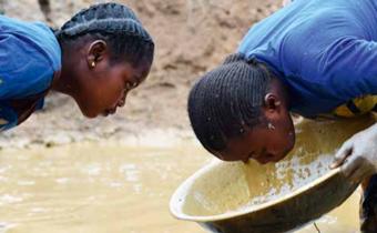 Local communities should enjoy local extractive sector benefits says ECA's Karingi