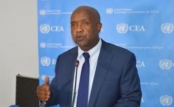 Strengthen accountability and evidence based policy-making senior official says