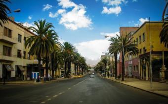 Les avantages de l'intégration régionale réaffirmés dans le communiqué d'Asmara