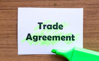 Experts meet to review a new study on preferential trade agreement compliance