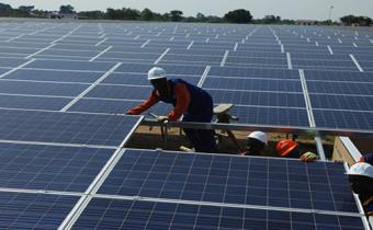 Clean energy for all in Africa need sustainable long term financing