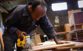 East Africa needs a better quality of economic growth to tackle the job challenge