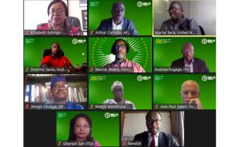 Digital transformation should be top priority for Africa's leaders
