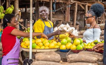 Africa's success in mobilising power of its youth will deliver AfCFTA promise