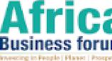 3rd Africa Business Forum