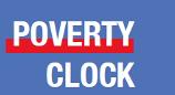 Africa Poverty Clock