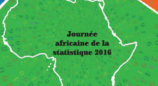 Journée Africaine de la Statistique 2016
