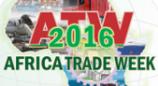 Africa Trade Week 2016