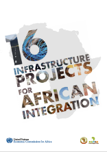 16 Infrastructure projects for African integration