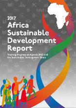 2017 Africa Sustainable Development Report