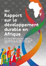 Rapport sur le développement durable en Afrique 2017