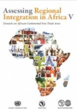 Assessing Regional Integration in Africa V