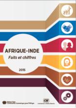 AFRIQUE-INDE, Faits et chiffres