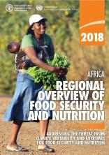 Africa Regional Overview of Food Security and Nutrition