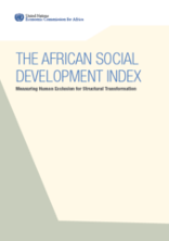 The African Social Development Index