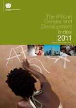 The African Gender and Development Index 2011