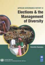 AfricaAfrican Governance Report III