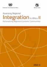 Assessing Regional Integration in Africa II