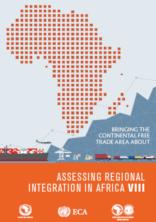 Assessing Regional Integration in Africa VIII