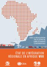 État de l'intégration régionale en Afrique VIII