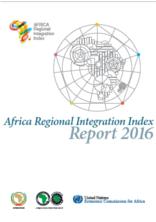 Africa Regional Integration Index - Report 2016