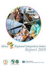 Africa Regional Integration Index Report 2019