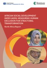 African Social Development Index (ASDI) - North Africa Report