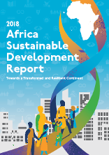 Africa Sustainable Development Report