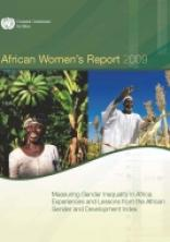 African Women's Report 2009