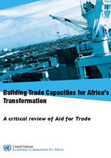 Building Trade Capacities for Africa's Transformation